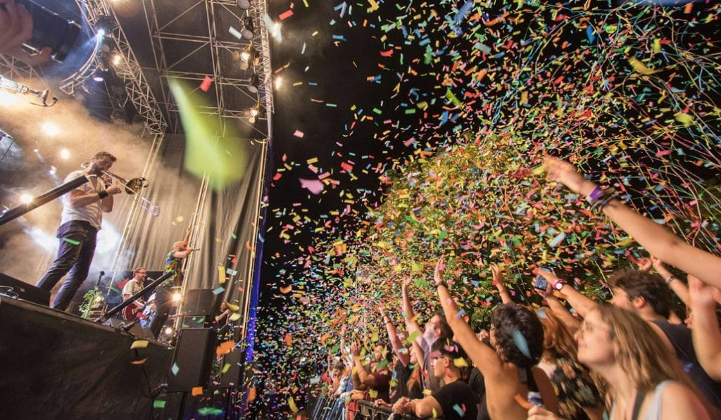 Caravan Sur Music Fest: el CAAC se llenará de música este fin de semana