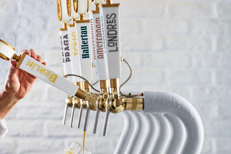 San Miguel te propone disfrutar de una experiencia cervecera inspirada en los sabores del mundo