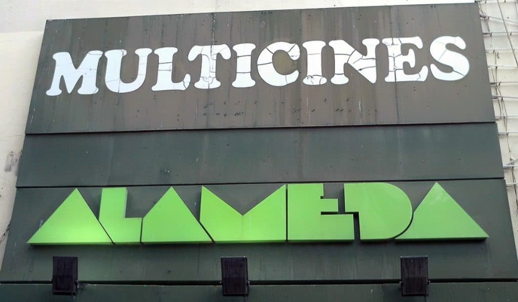 Cierra el cine Alameda para convertirse en un hotel