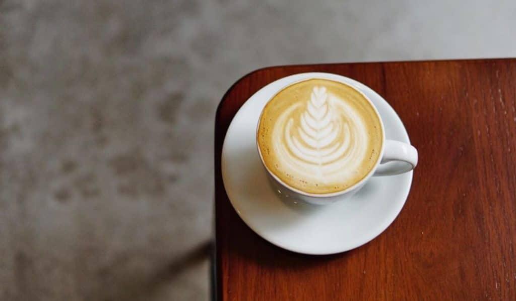 Torch Coffee: un remanso de paz junto a la Torre del oro con el mejor café de Sevilla