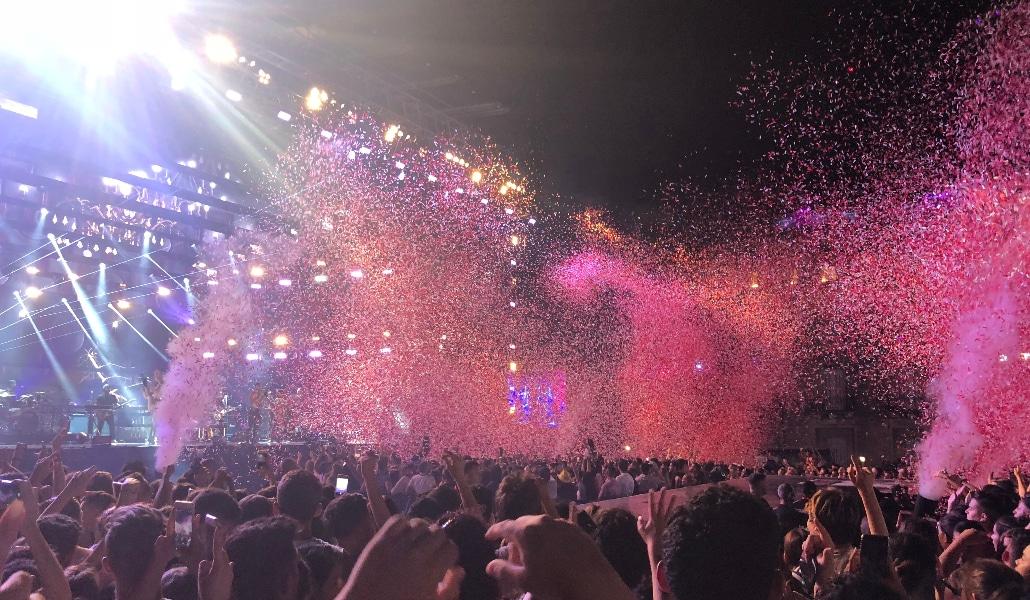 Los MTV Europe Music Awards se celebrarán en Sevilla