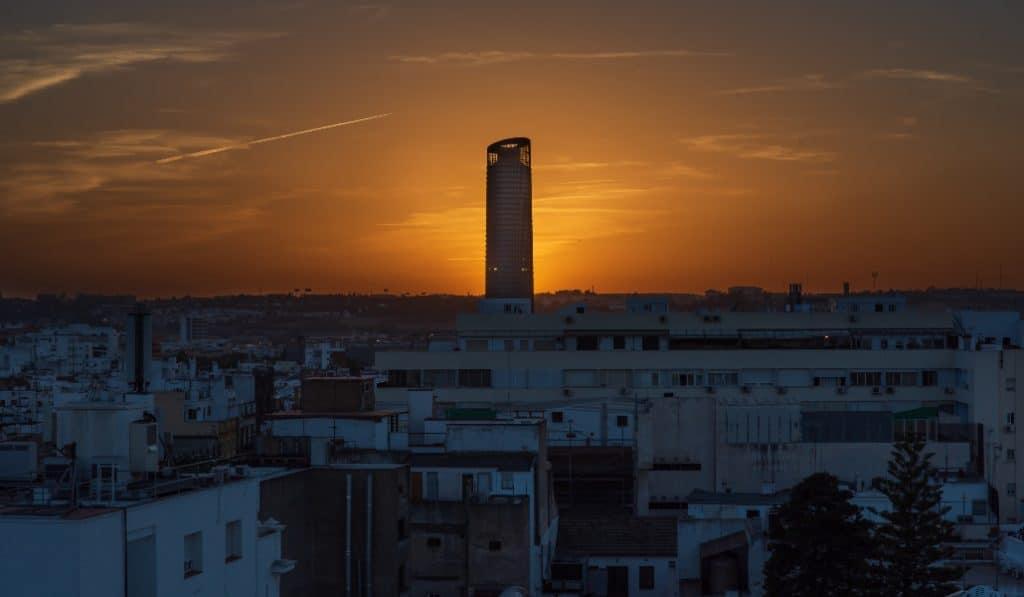 ¿Por qué Sevilla huele mal estos días?