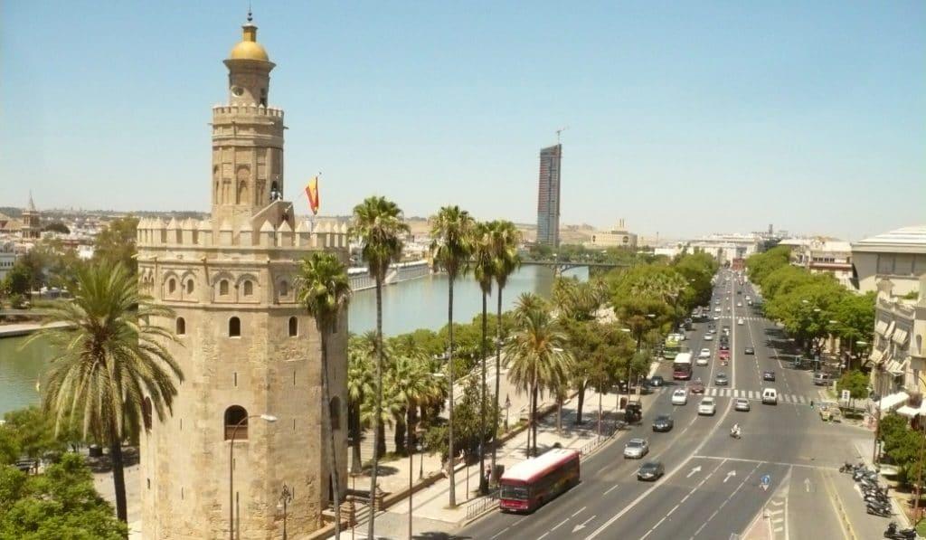 Sevilla se promociona en Nueva York para impulsar el turismo de lujo