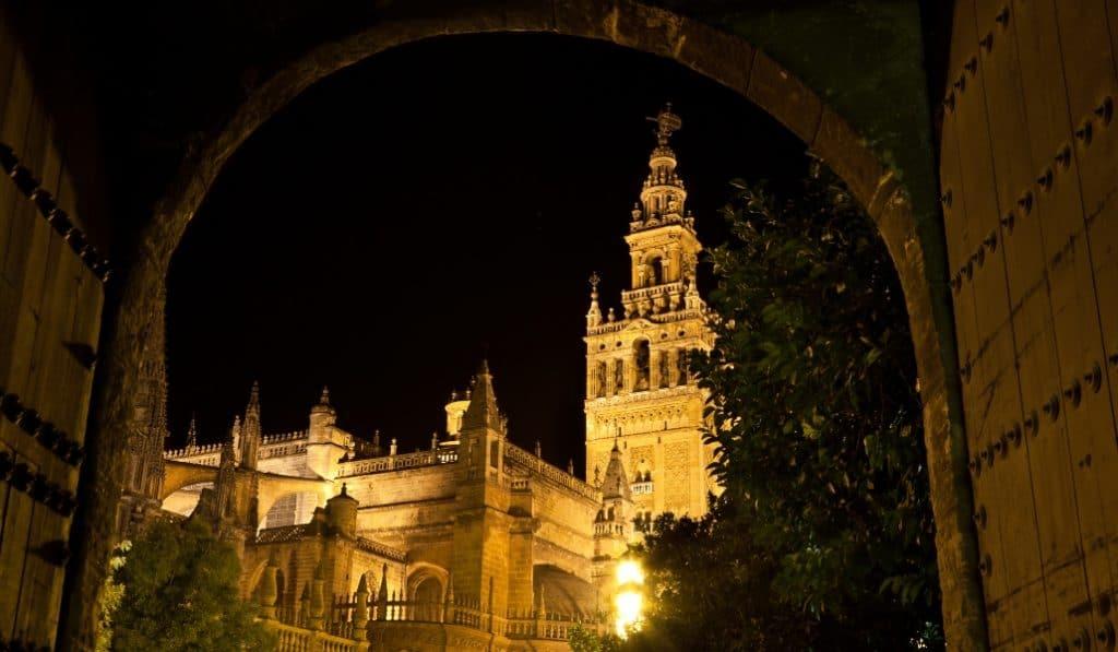 8 planazos para vivir un Halloween de miedo en Sevilla - Sevilla Secreta