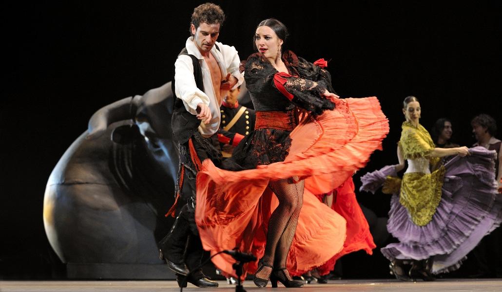 Crean en Sevilla el primer diploma especializado en flamenco