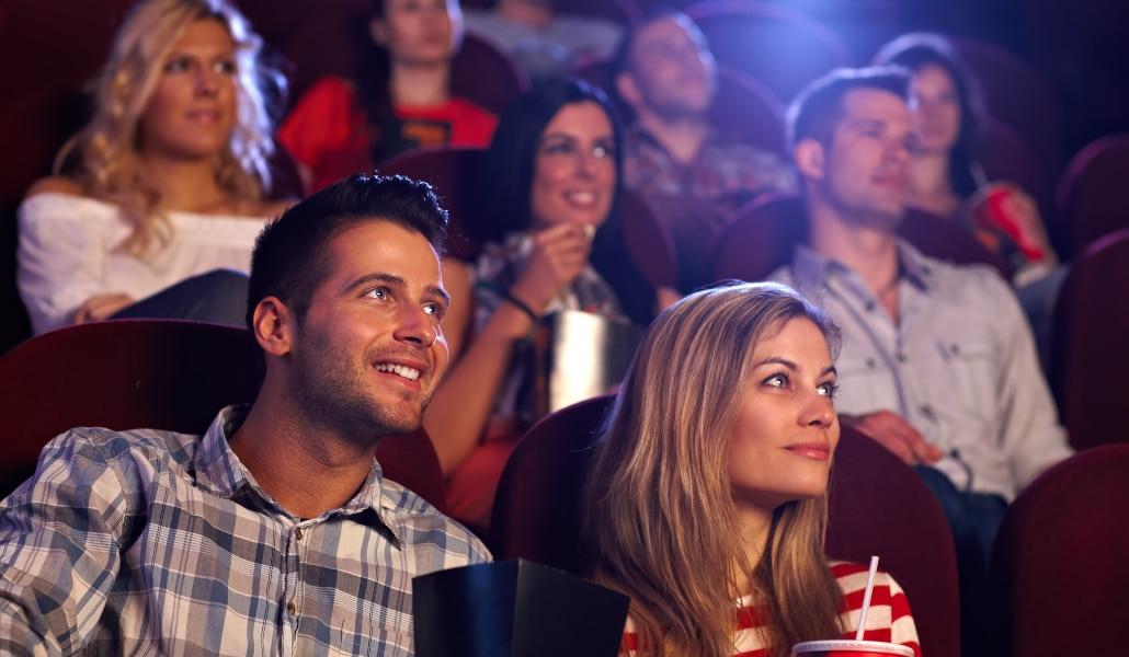 Vuelve el cine a 2,90 y estas son las salas que participan en la Fiesta