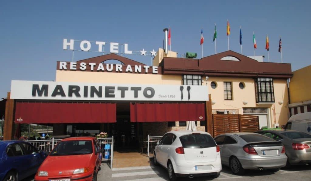 Los 6 mejores restaurantes de carretera de Andalucía, según los propios camioneros