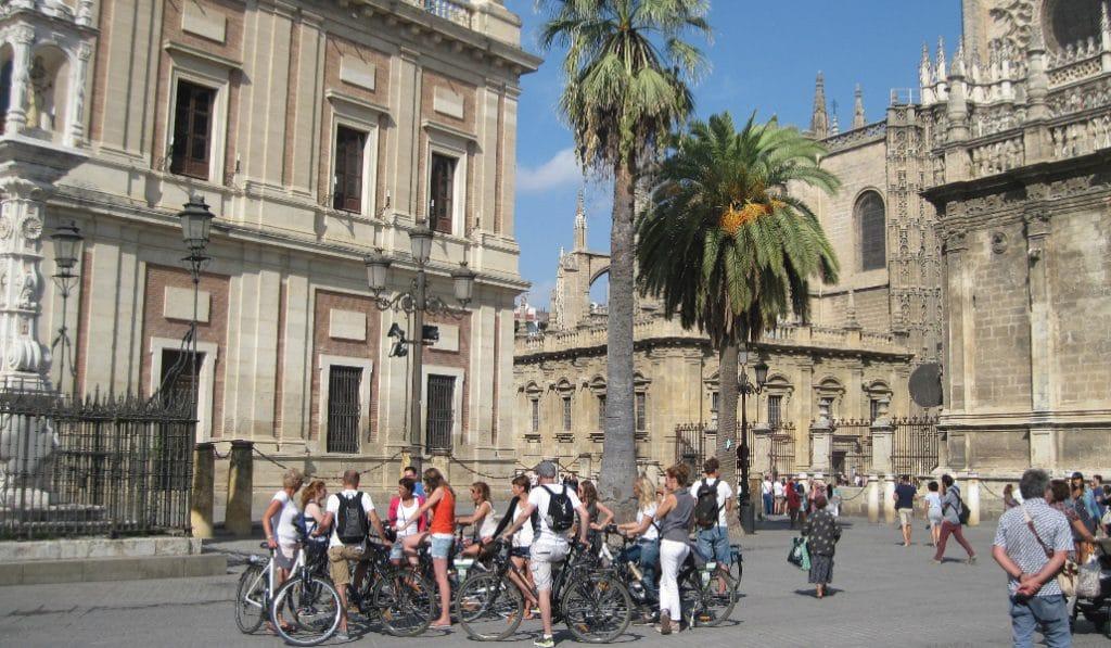 Sevilla a las puertas de ganar 'el Oscar del turismo'