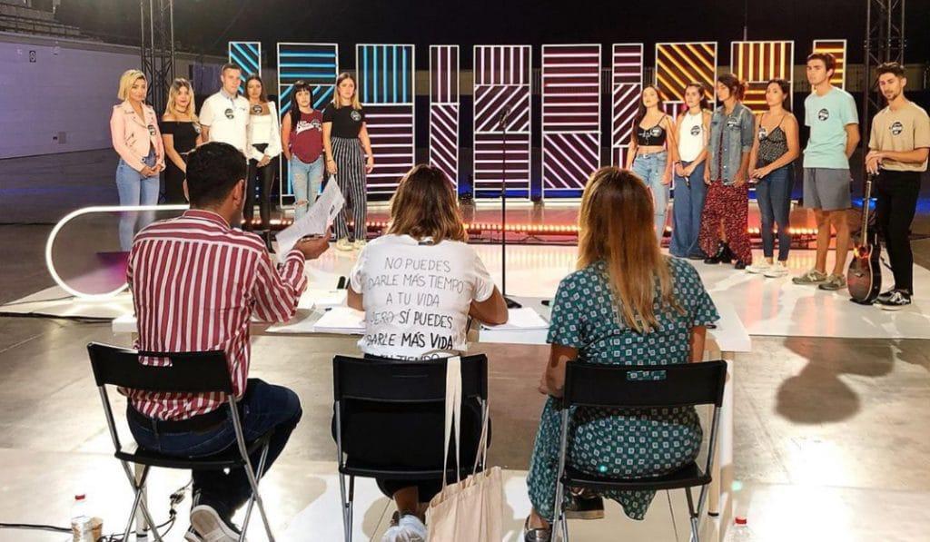 El casting de OT 2020 aterriza en Sevilla el 24 de octubre