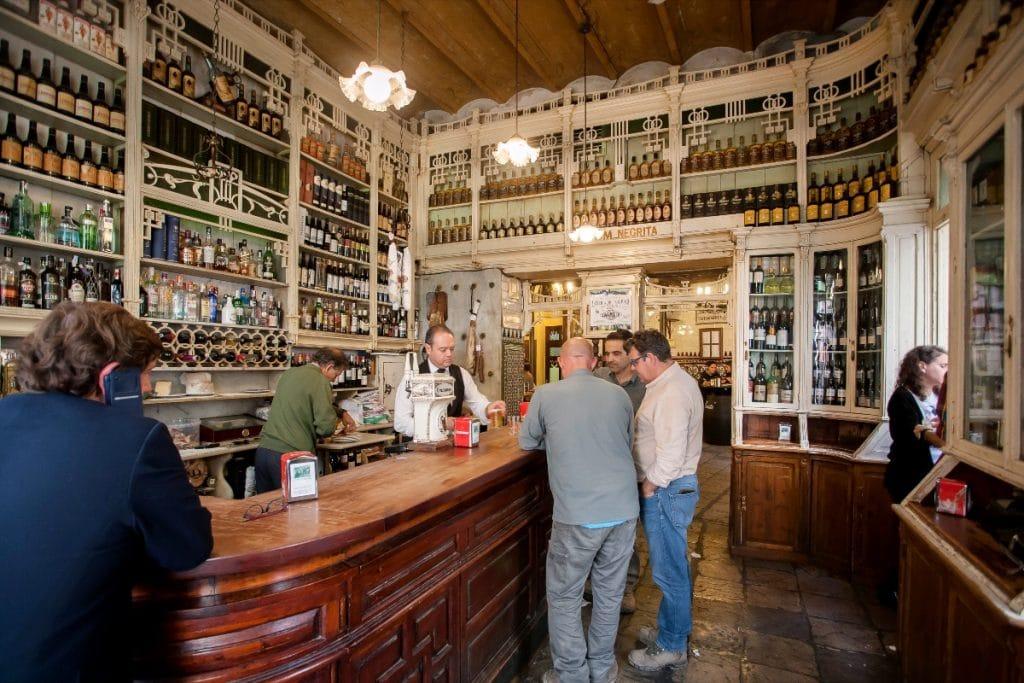 Los mejores templos cerveceros de Sevilla