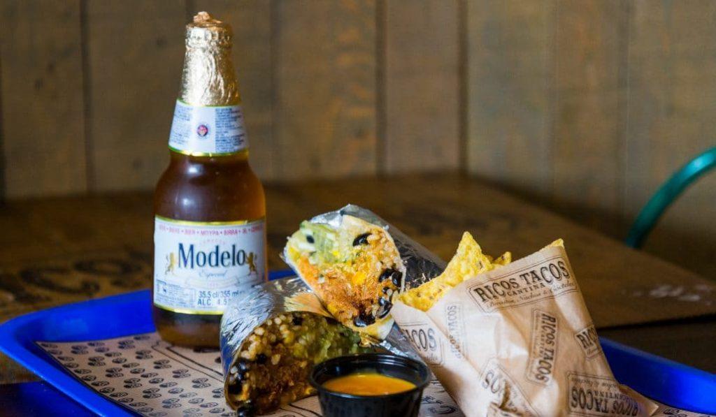 Ricos Tacos: así se cocina el México más sabroso
