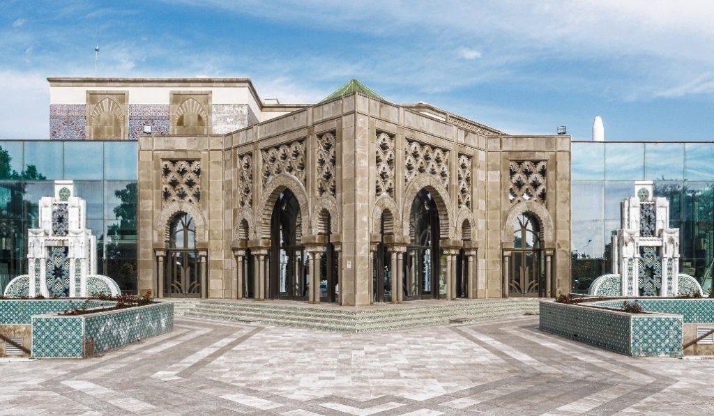 La Fundación Tres Culturas dedica el mes de noviembre a Marruecos