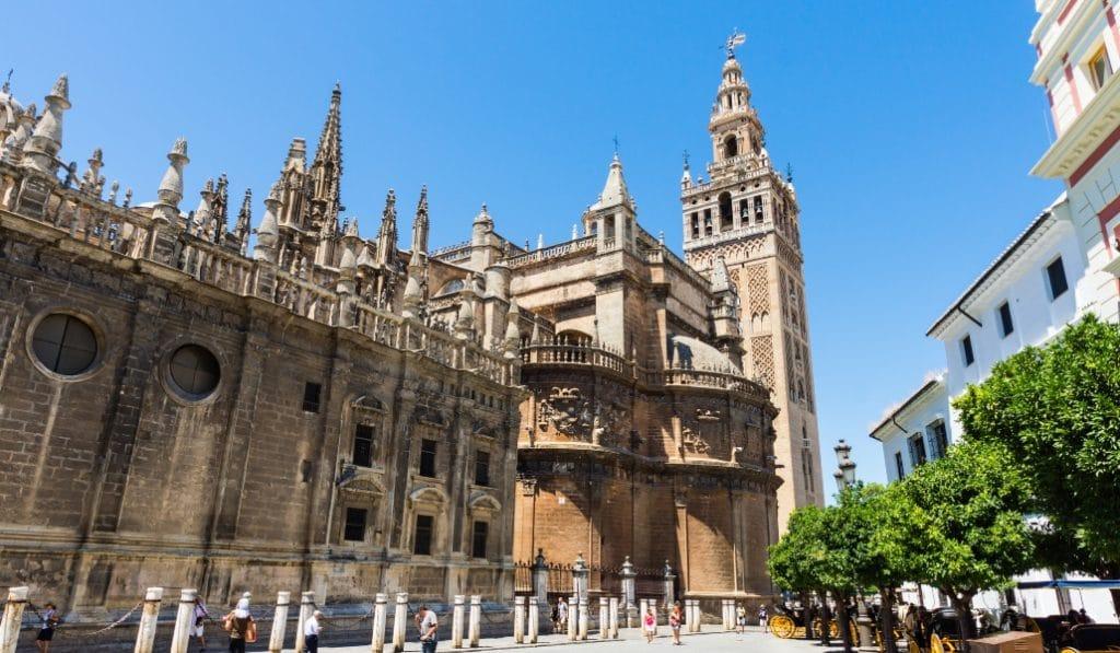 La entrada a la Catedral será un euro más cara a partir de enero