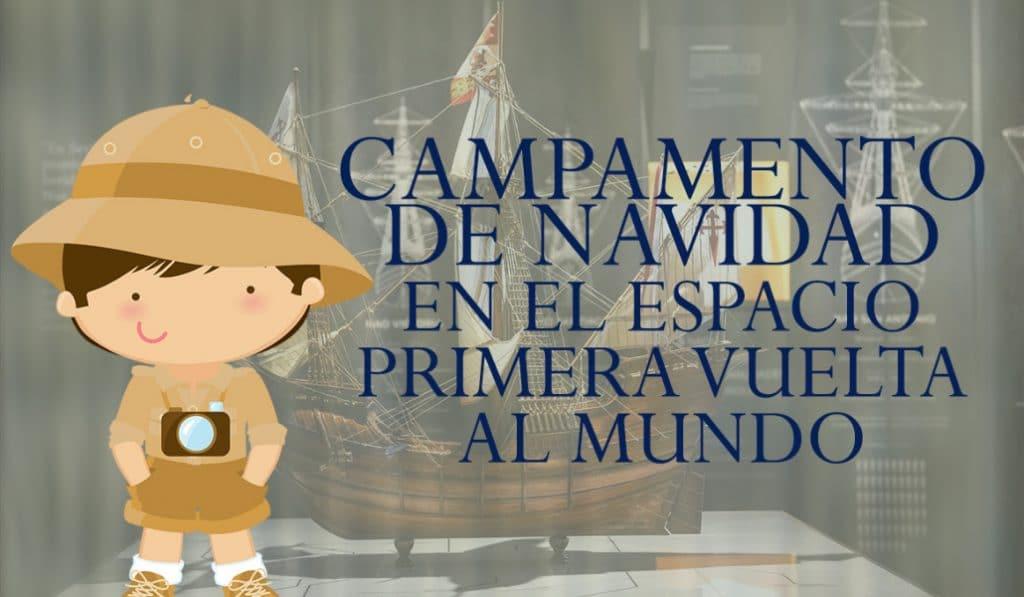 Sevilla tendrá el Campamento de Navidad que necesitan los pequeños de la casa