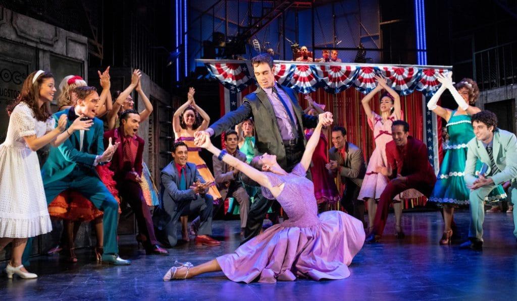 El aclamado musical 'West Side Story' aterriza en Sevilla