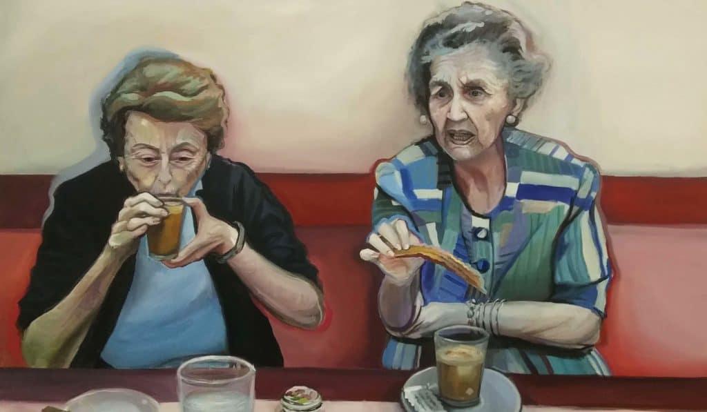 Sol(y)edad: la exposición sobre Andalucía que necesitas ver este mes