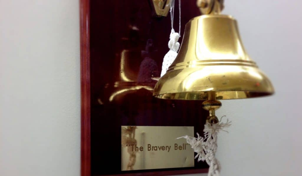 El Virgen del Rocío instalará una 'campana de los sueños' para sus pacientes de oncología
