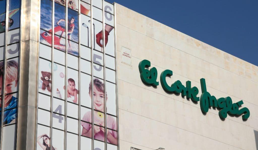 El Corte Inglés de Sevilla Este podría echar el cierre