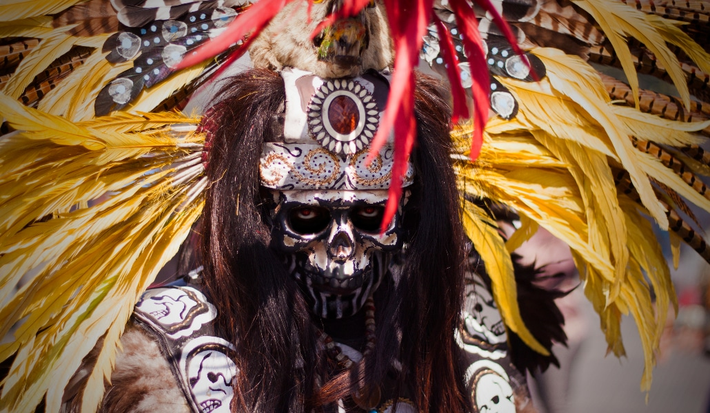 El parque del Alamillo acoge jornadas de meditación y exhibición de danzas rituales