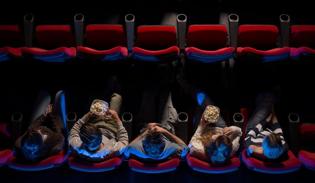 Empápate de cine: los mejores estrenos por menos de 5 euros