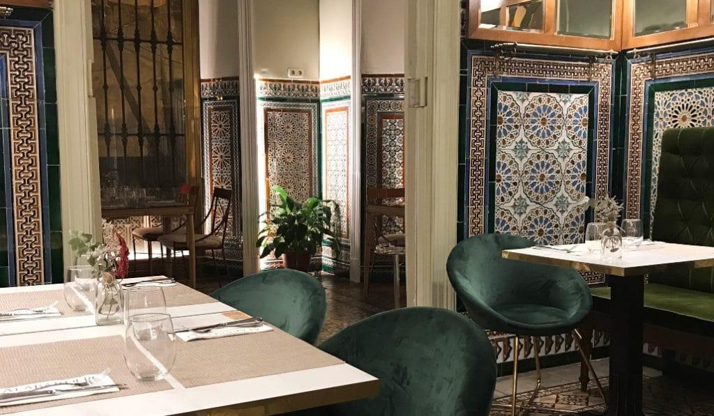Los restaurantes más románticos de Sevilla para celebrar San Valentín