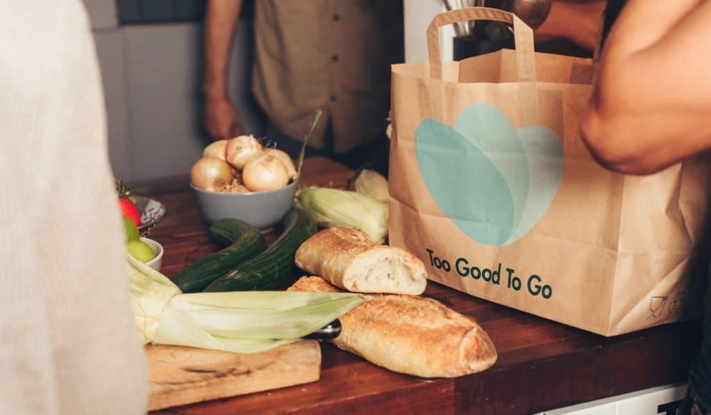 Too Good To Go: más de 100 establecimientos sevillanos contra el desperdicio de alimentos