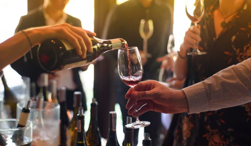Experiencia Verema Sevilla: una jornada para los apasionados del vino en el Hotel Alfonso XIII