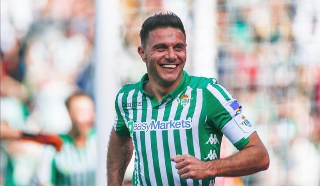 La Medalla de Andalucía del Deporte es para Joaquín