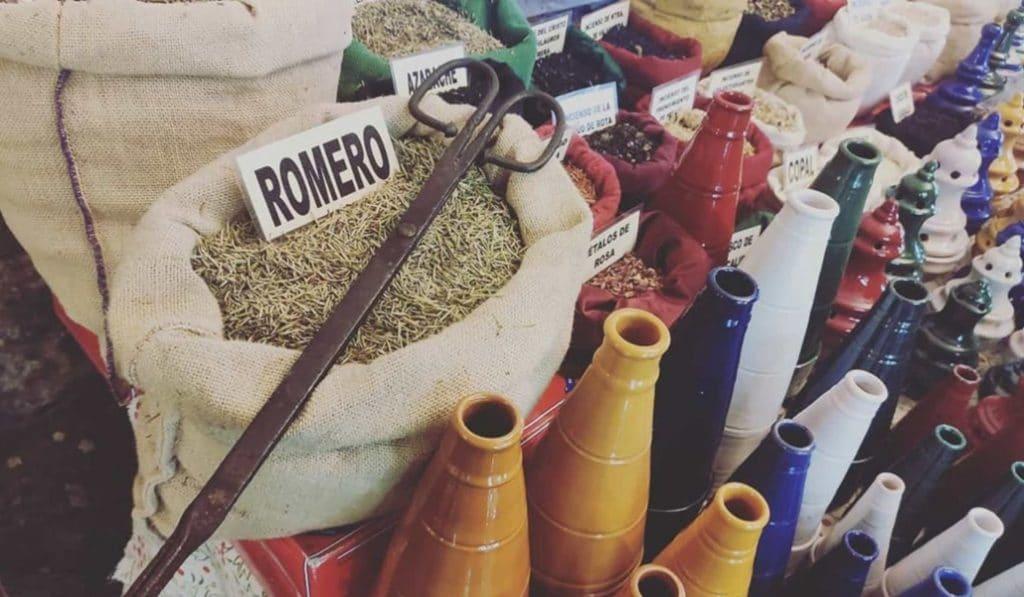 Urbanismo mantendrá el puesto de incienso de la calle Córdoba
