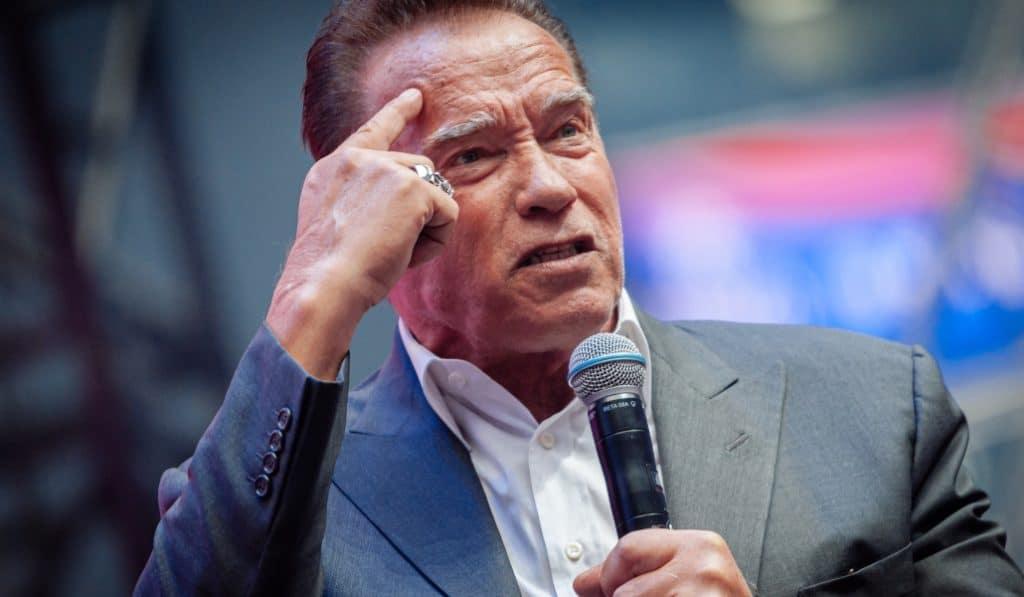 Schwarzenegger celebrará un evento de culturismo en Sevilla