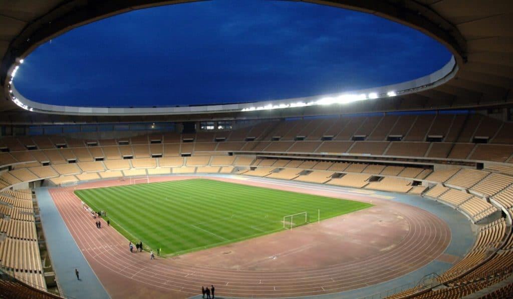 El Estadio de La Cartuja acogerá la final de la Copa del Rey 2020