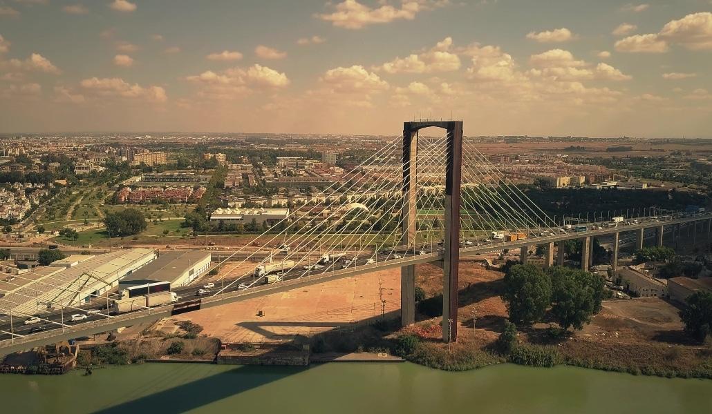 Sevilla, una de las ciudades más contaminadas de España