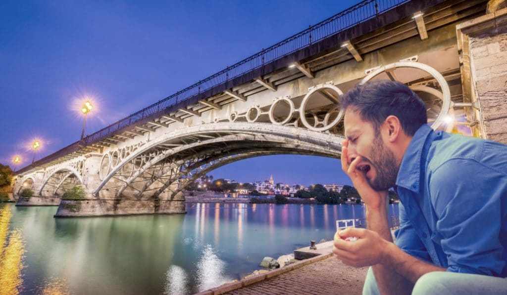 Los mejores lugares de Sevilla para hincharse a llorar
