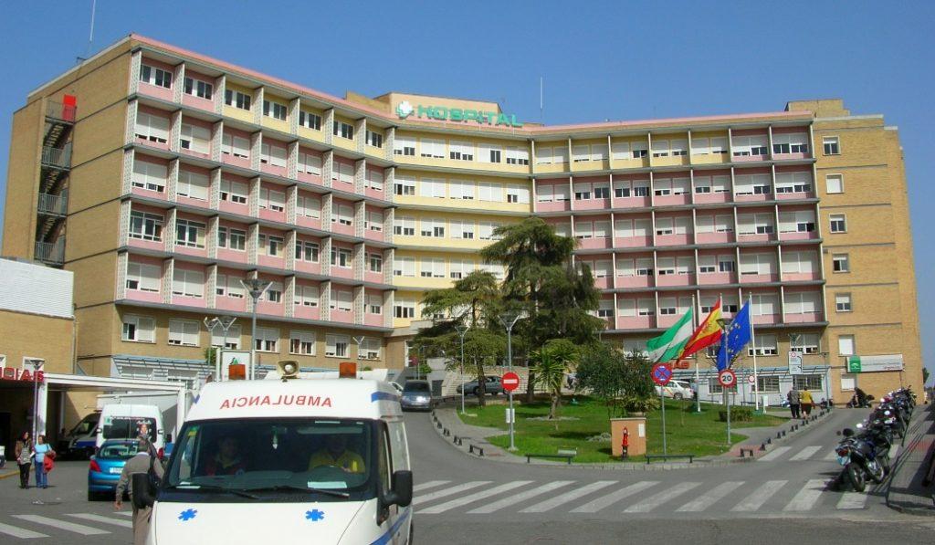 El Virgen del Rocío, hospital de referencia para realizar pruebas de coronavirus