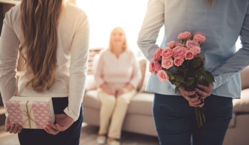 Qué regalar por el Día de la Madre sin salir de casa
