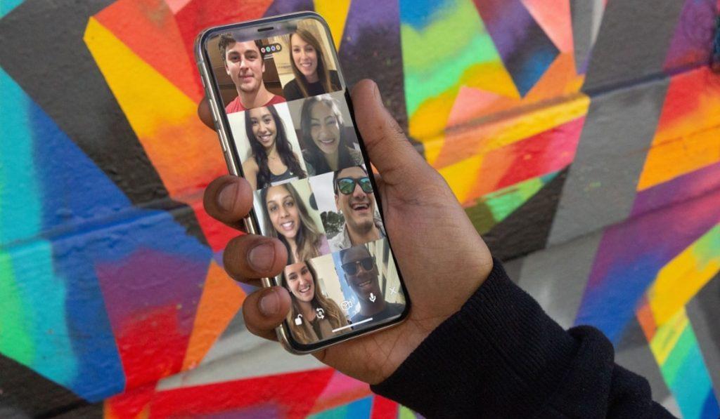 Las mejores apps para conectar y socializar en tiempos de confinamiento