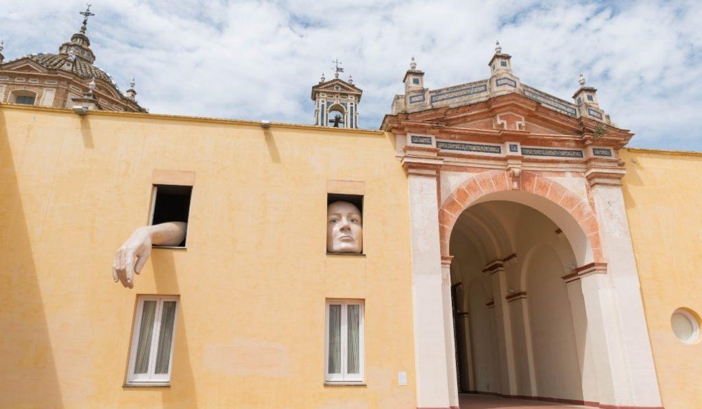 Visita virtualmente Itálica, el Bellas Artes y otros museos de Sevilla