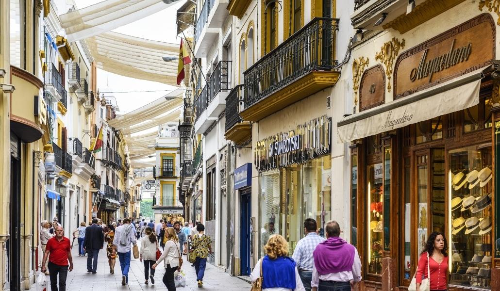 Coronavirus en Sevilla: todos los eventos que han sido cancelados