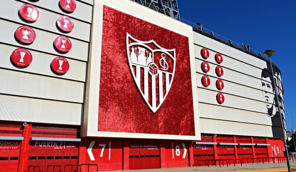 El Sevilla – Betis, aplazado por el coronavirus