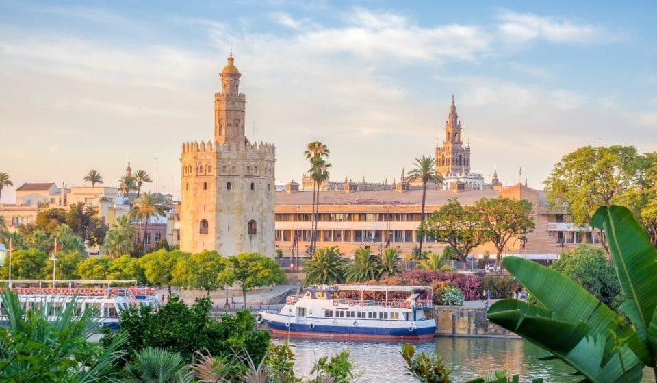 22 planes que puedes hacer este abril 2021 en Sevilla