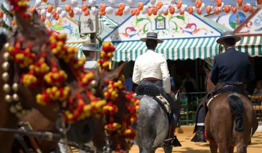 La Feria de Sevilla tampoco se celebrará en septiembre
