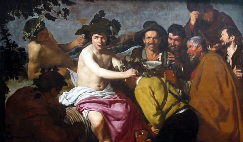 Los 5 mejores pintores sevillanos de la historia
