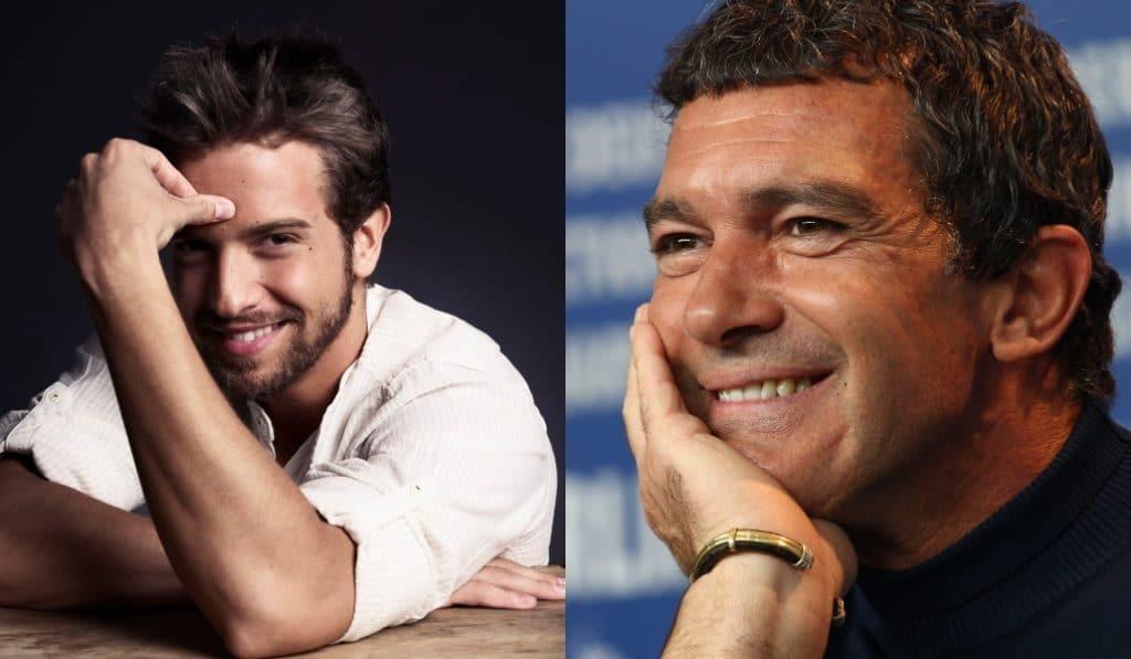 Pablo Alborán y Antonio Banderas donan 200.000 euros para el respirador andaluz