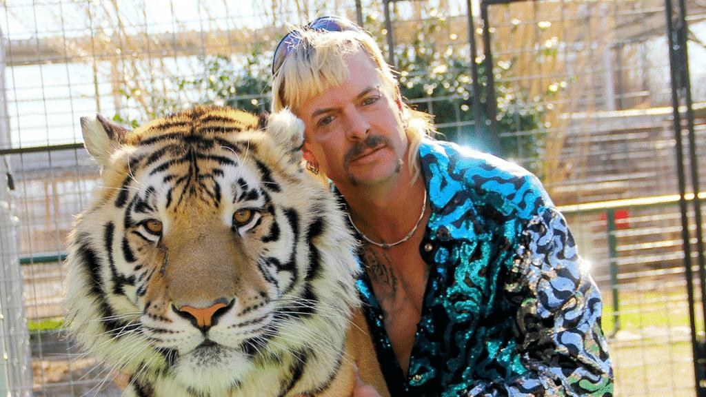 Tiger King: el último fenómeno televisivo de Netflix