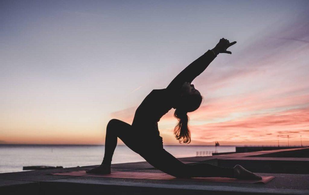 Ahora puedes descargar (gratis) la mejor App de yoga