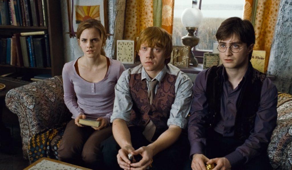 Harry Potter at Home, la plataforma online que le da magia al confinamiento