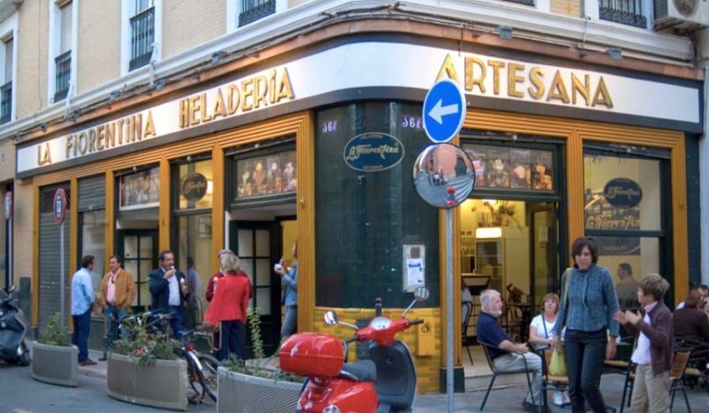 Cierra La Fiorentina, la histórica heladería de la calle Zaragoza