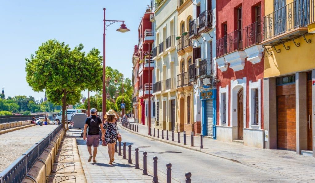 Preguntas y respuestas: ¿Qué podremos hacer en la fase 3 de la desescalada en Sevilla?