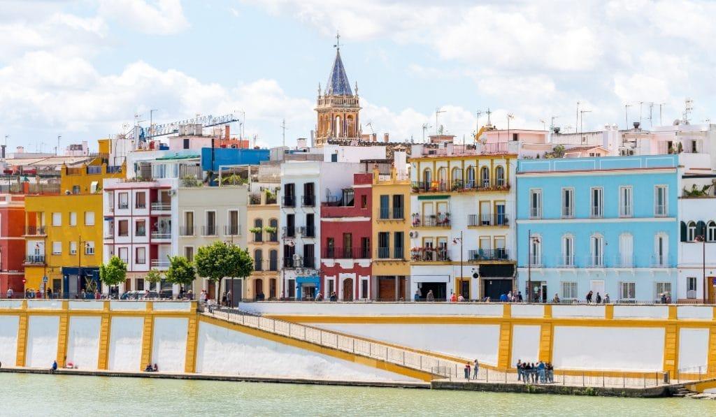 ¿Qué se puede hacer desde hoy en la fase 2 de la desescalada en Sevilla?