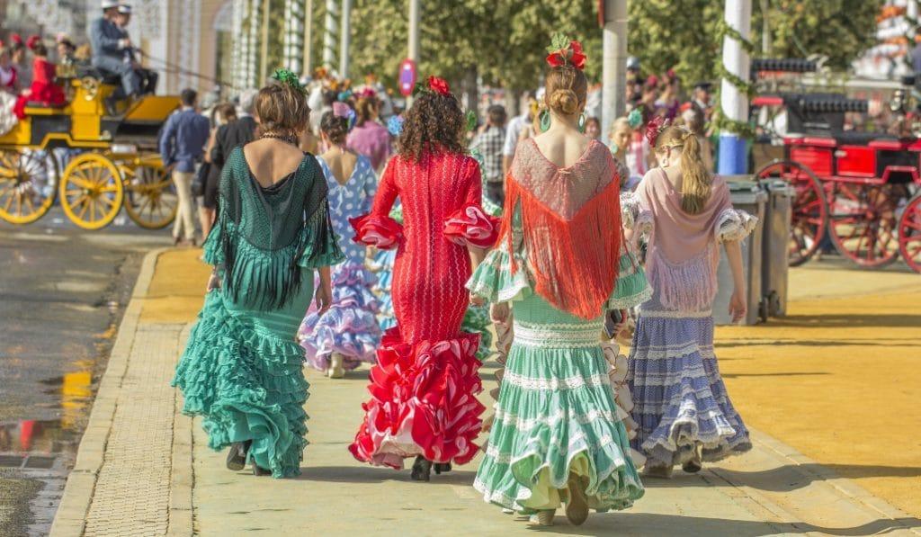 La Feria en Casa: celebra la de Córdoba o Jerez con amigos, manzanilla y flamenco